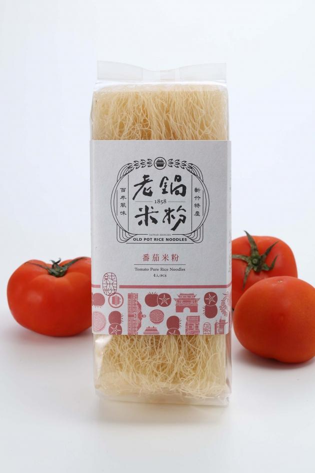 番茄米粉 (時令限量) 1