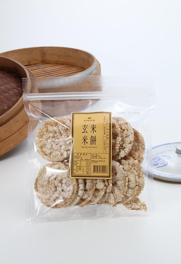 玄米米餅(缺貨中) 1