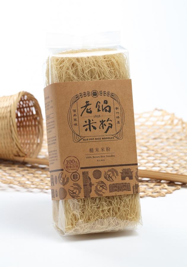 100%糙米米粉 1